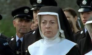 The Reverend Mother